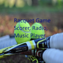 Racquet Game(Tennis,PickleBall ...) Scorer Pro