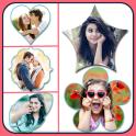 Pic Mix + Photo Collage Creator + New Photo Editor