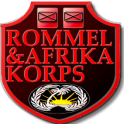 Rommel And Afrika Korps