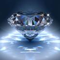 Diamond Live Wallpaper Glitter Backgrounds