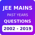 JEE Mains Previous Years Questions with Solutions