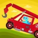 Dinosaur Rescue: Trucks