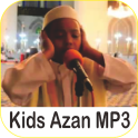 Lil Muslim 2 - Kinder Azan MP3