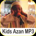 Lil musulmana 2 Niños Azan MP3