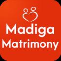 Madiga Matrimony App
