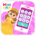 Baby Princess Phone