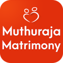 Muthuraja Matrimony - Wedding App for Muthurajas