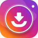 Video Downloader for Instagram Repost App