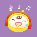 맘스 베이비사운드 - 백색소음과 자장가 어플