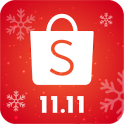 Shopee 11.11 Christmas Sale