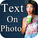Photo Editor Text Effects