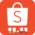 Shopee 11.11 Siêu Sale
