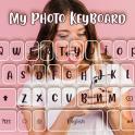 My Photo Keyboard Themes Free