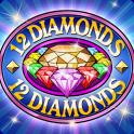 Twelve Diamonds | Slot Machine