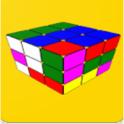 3D Cube Puzzle Magic