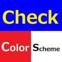 Color Scheme Checker