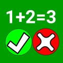 Speed mental math Game