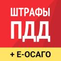 Рэй.Штрафы ПДД - ГИБДД, ОСАГО онлайн