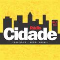 RADIO CIDADE FM - CARATINGA