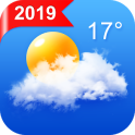 Weather: Live Weather Forecast & Weather Widgets