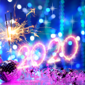 Happy New Year Wallpaper 2020 – Holiday Background