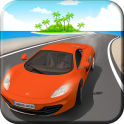 Isla Car Racing 3D