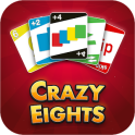 Crazy Eights 3D (ONO)