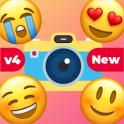 Emoji Photo Sticker Maker Pro V4 New