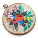 Cross Stitch Club