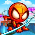 Super Spider Hero