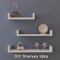 DIY Shelves Idea