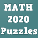 New Math Puzzles for Geniuses 2020