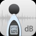 Sound Meter & Noise Detector
