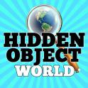 Hidden Object World Adventure