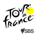 SBS Tour de France ŠKODA Tour Tracker 2020