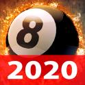 My Billiards offline free 8 ball Online pool