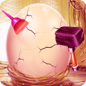 Fairy Dragon Egg