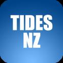 New Zealand Tides