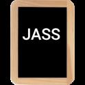 Jass board