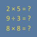 Multiplication table Premium