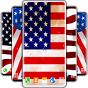 American Flag Wallpapers ⭐ USA HD Wallpaper Theme
