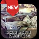 Amir Kaise Bane Tips