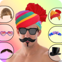 Stickers Photo Editor