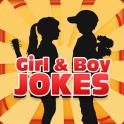 Girl And Boy Jokes