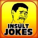 Insult Jokes
