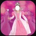 Princess Kids Photo Maker