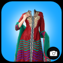 Indian Girls Photo Dress