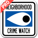 Neighborhood Crime Watch Pro
