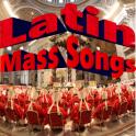 Latin Catholic Mass Songs | Lyric + Ringtone