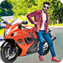 Bike And Bullet Photo Editor 2020